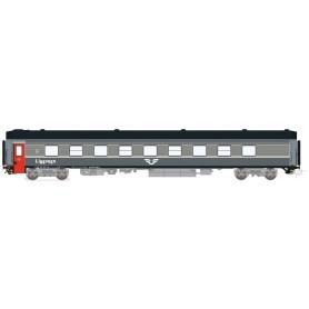 HNoll HN.1154DC Liggvagn SSRT BC4 5469