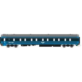 HNoll HN.1232DC Sovvagn SJ WL4 5600 Blå Gen.2