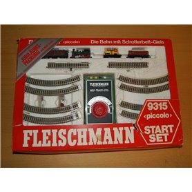 """Fleischmann 9315 Startset """"Piccolo"""""""