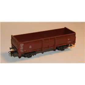 Roco 00056 Öppen godsvagn 74 SJ 817 000 Omm52