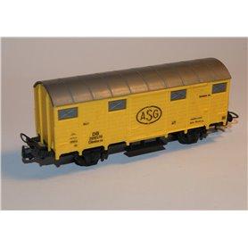 """Lima 00059 Godsvagn Glmhs 50 209570 typ DB """"ASG"""""""
