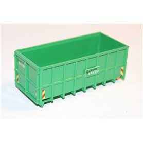 "AHM AH-358 Container ""Green Cargo"""