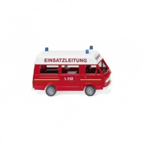 Wiking 60132 Fire brigade - VW LT 28