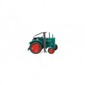Wiking 88506 Hanomag R 16 - opal green