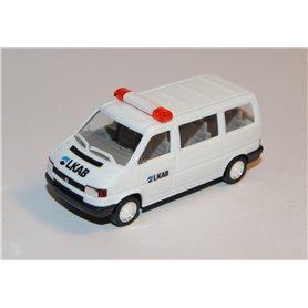 "AHM AH-405 VW Caravelle ""LKAB"""