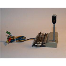 Märklin 480A.1 Signal, i bruksskick, testad