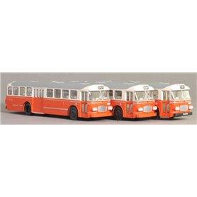 Jeco 25021 Scania Buss CF SL 530