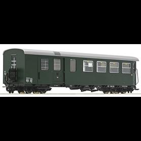 Roco 34033 Personvagn 2:a klass med baggageavdelning typ ÖBB