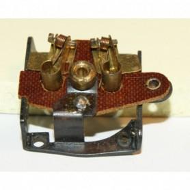 Märklin 203970 Motorsköld, äldre typ i metall, 1 st