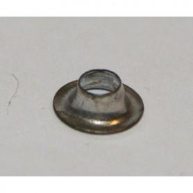 Märklin 780120 Hålnit, förnicklad, ytterdiameter 3.5 mm, längd 2.4 mm, 1 st