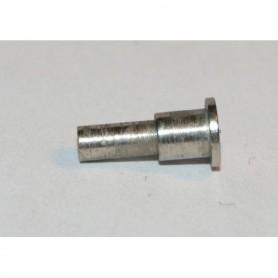 Märklin WN56622 Nit med ansats, förnicklad, diameter 2.0 mm|2.7 mm, längd 8.1 mm, 1 st