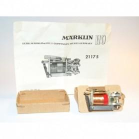 Märklin 211750 Mekaniskt omkastarrelä för äldre Märklinlok, 1 st