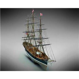 Mamoli MV41 Flying Cloud - American Clipper Ship 1851