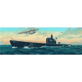 Trumpeter 05905 Ubåt USS GATO SS-212 1941