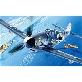 Italeri 063 Flygplan Messerschmitt BF - 109 G - 6