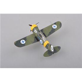 Easy Model 36383 Flygplan Finland AF,BW-378, färdigmodell