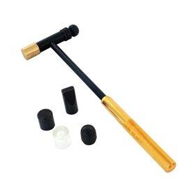 Model Craft PHA5116 Multi End Hobby Hammer (110g)
