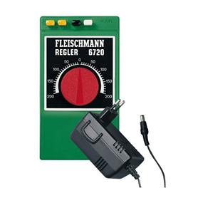 Fleischmann 6725 Transformatorset