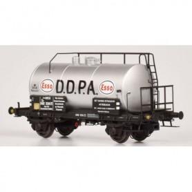 Dekas DK-H0-F0002 Tankvagn DSB ZE 502 226 (DDPA) 1948-60