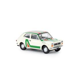 Brekina 22504 Fiat 127 'Alitalia' 'Von Starline'