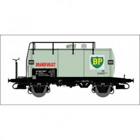 Dekas DK-871014 Tankvagn Q12 503 250 typ SJ 'BP'