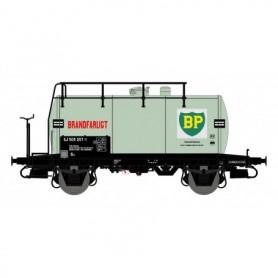 Dekas DK-871015 Tankvagn Q12 503 257 typ SJ 'BP'