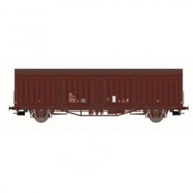 Dekas DK-872201 Godsvagn Hbis 21 RIV 74 211 5 558-1 typ SJ