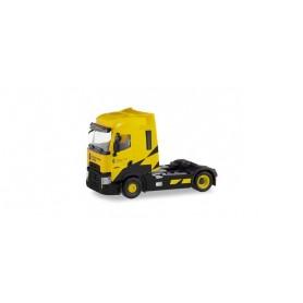 """Herpa 311205 Renault T tractor 4×2 """"Renault Sport Racing"""""""
