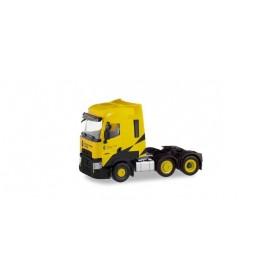 """Herpa 311212 Renault T tractor 6×2 """"Renault Sport Racing"""""""