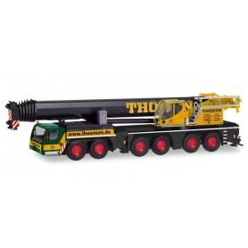Herpa 311281 Liebherr LTM 1300-6.2 mobile crane 'Thömen'