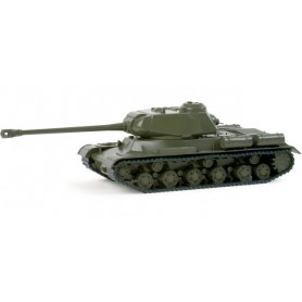 Herpa 743488-002 JS-2 main battle tank
