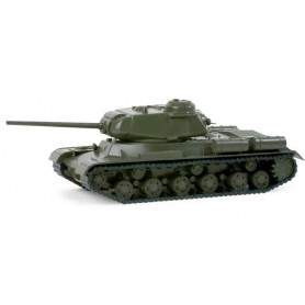 Herpa 743471-002 JS-1 main battle tank