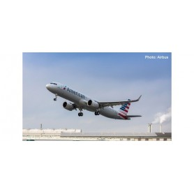 Herpa 533911 Flygplan American Airlines Airbus A321neo