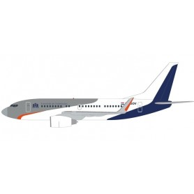 Herpa 533973 Flygplan Netherlands Government Boeing 737-700BBJ