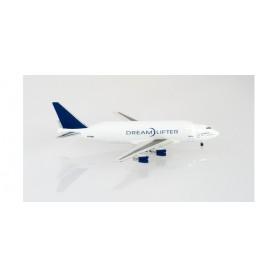 Herpa 504997-001 Flygplan Boeing Fleet Boeing 747LCF 'Dreamlifter'
