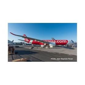 Herpa Wings 533980 Flygplan Thai Air Asia X Airbus A330-900neo
