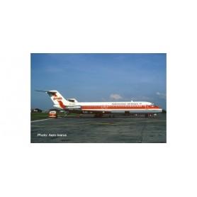 Herpa Wings 570695 Flygplan Garuda Indonesia McDonnell Douglas DC-9-30 'Bengawan Solo'