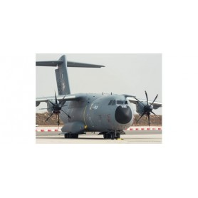 Herpa 570718 Flygplan French Air Force (Armée de l´Air) Airbus A400M Atlas '