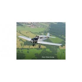 Herpa 019385 Flygplan Junkers Flugzeugwerke AG Junkers F13 – HB-RIM