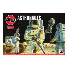 Airfix 00741V Figurer Astronauts