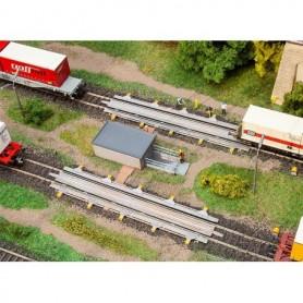 Faller 120320 Rail brakes