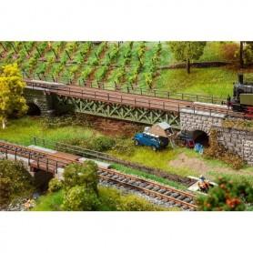 Faller 120501 Narrow-gauge bridges