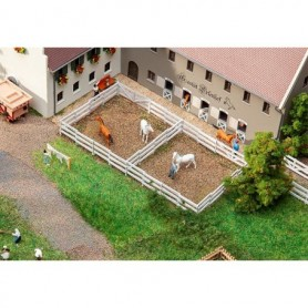 Faller 272412 Paddock fence