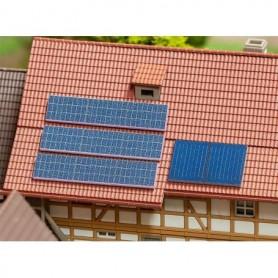 Faller 272916 Solar cells