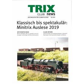 Trix CLUB52019 Trix Club 05/2019