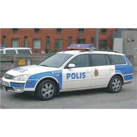"Rietze 51147 Ford Mondeo Turnier ""Polis"""
