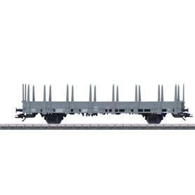 Märklin 00007 Stolpvagn 01853301376-1 RIV EUROP SBB-CFF Ks
