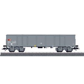 Märklin 00008 Öppen godsvagn 11 RIV 85 SBB-CFF 532 0 659-0 Eaos