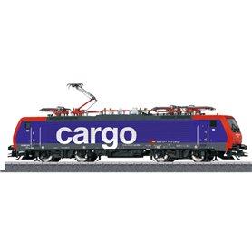 Märklin 00009 Ellok klass RE 474 typ SBB Cargo