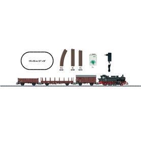 """Trix 21530 Startset """"Era III Freight Train"""""""
